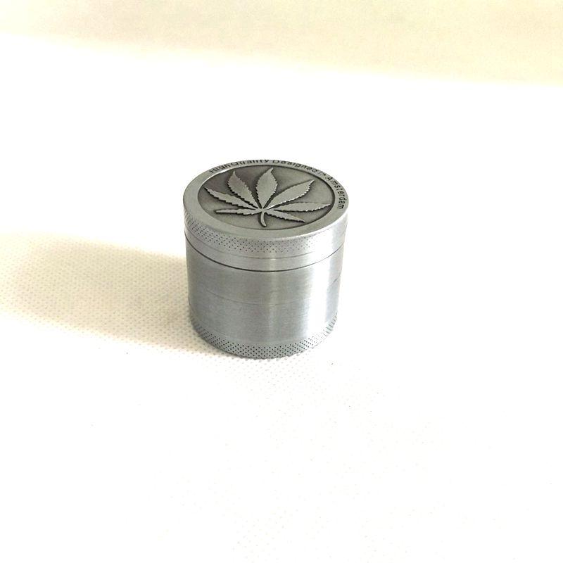 4 level Mini 40mm Herb Grinder