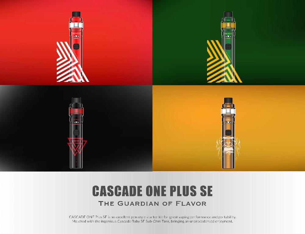 Original Vaporesso Cascade One Plus SE  Vape Pen Kit - vapes, pens