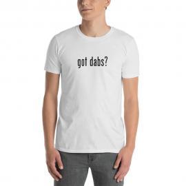 Got Dabs Short-Sleeve T-Shirt