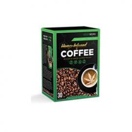 Hemp-Infused Coffee Builder Pack