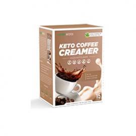 CBD Keto Creamer Hazelnut Builder Pack