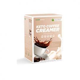 CBD Keto Creamer Vanilla Builder Pack