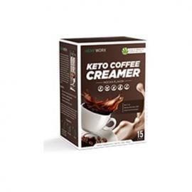 CBD Keto Creamer Mocha Builder Pack