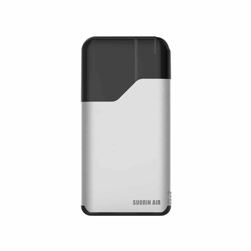 Original Suorin Air Starter Kit – 400mah Built in Battery 2ml cartridge Portable Vape