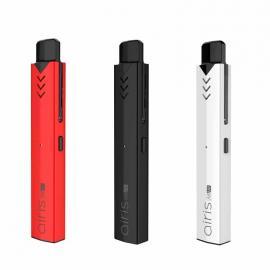 Airistech Airis Modern Vaporizer 2 IN 1 Wax & Oil Vape Pen – 350Mah Battery Vapor kit