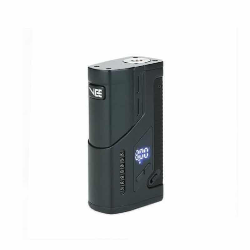 DOVPO Box MOD with LED Battery Level Indicator & Multiple Protections E-cig Vape