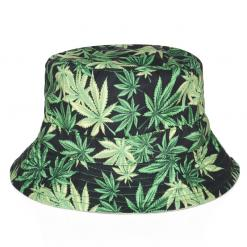 Weed Bucket Hat