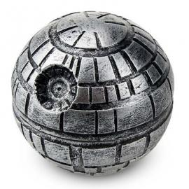 Star Wars Death Star 3 Layers Zinc Alloy Herb Grinder