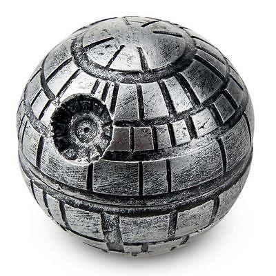 Star Wars Death Star 3 Layers Zinc Alloy Herb Grinder Star Wars Death Star 3 Layers Zinc Alloy Herb Grinder Star Wars Death Star 3 Layers Zinc Alloy Herb Grinder 61991679 1