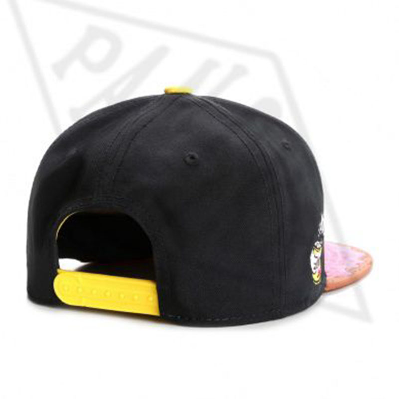 The Munchies Dope Style Snapback Hat – Limited