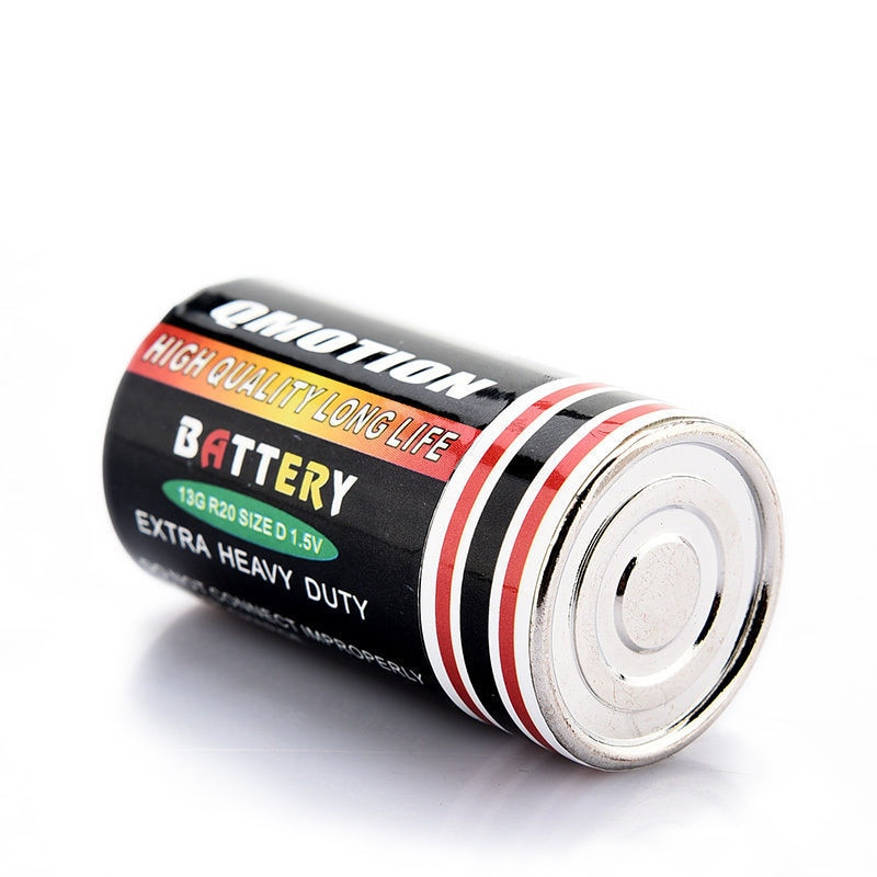 Secret Stash Battery Storage Container Safe