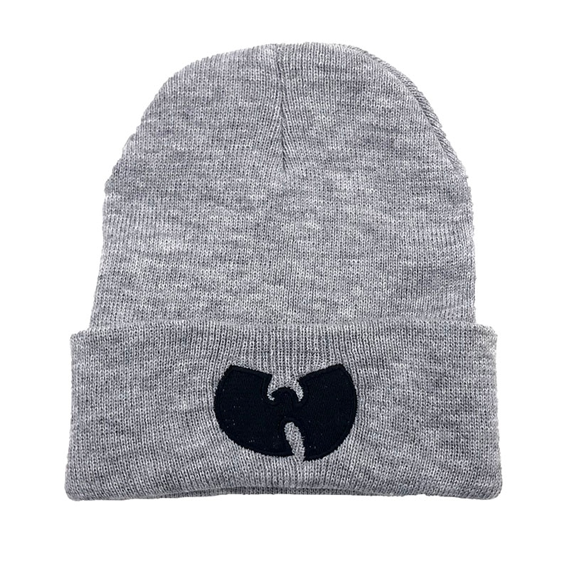 Wu-Tang Clan Embroidered Beanie Winter Hat 6