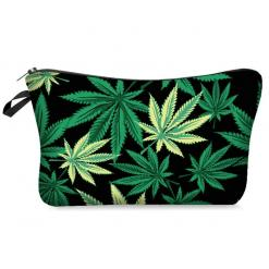 Weed Accessories Storage Pouch Bag