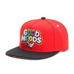 Good Moods Fruit Loops Blunt Snapback Hat