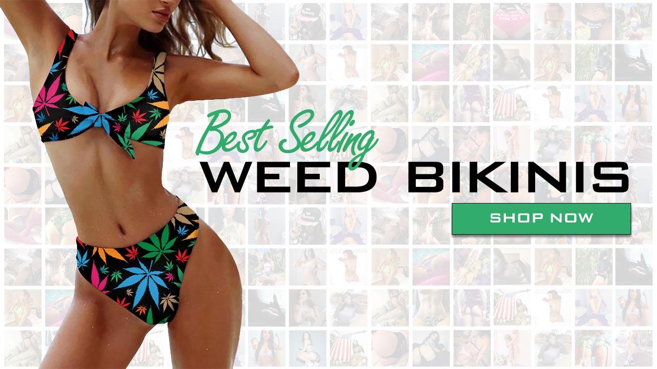 Smoke Supplies, Grinders, Weed Bikinis, & More - Reeferboss.com -